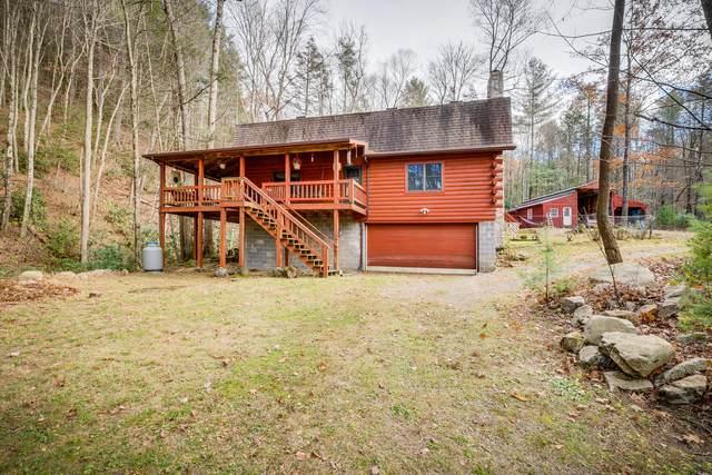 1241 Arnold Town Road, Mountain City, TN 37683 (MLS #9917374) :: Bridge Pointe Real Estate