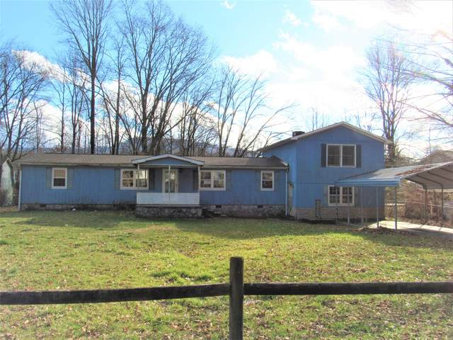2526 6th Avenue, Big Stone Gap, VA 24219 (MLS #9917375) :: Highlands Realty, Inc.