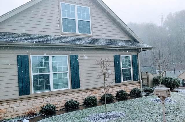 1607 Babbling Brook #1607, Kingsport, TN 37664 (MLS #9917379) :: Bridge Pointe Real Estate