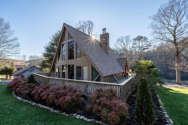 312 Boone Lake Circle, Bluff City, TN 37618 (MLS #9917380) :: Bridge Pointe Real Estate
