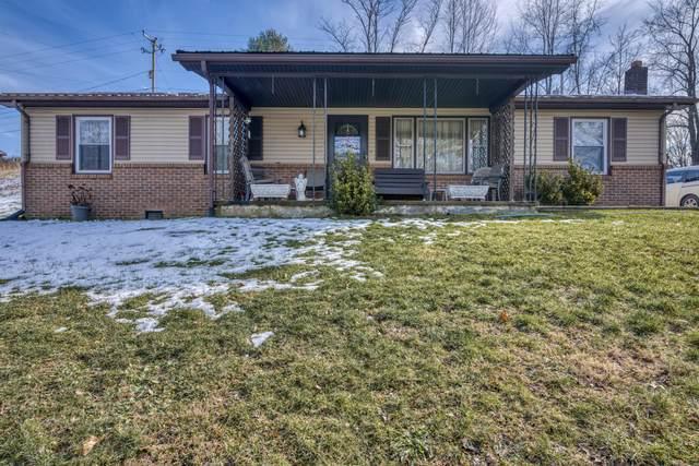 16044 Black Hollow Road, Abingdon, VA 24210 (MLS #9917391) :: Red Door Agency, LLC