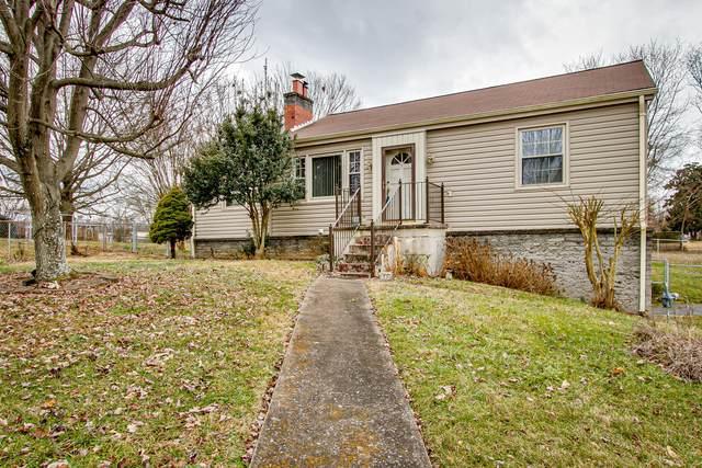640 Morison Avenue, Kingsport, TN 37660 (MLS #9917393) :: Red Door Agency, LLC