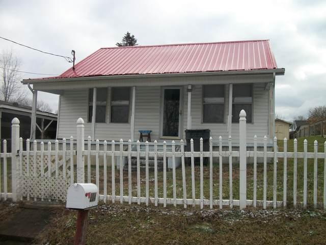 204 Ruth Street, Bristol, TN 37620 (MLS #9917399) :: Conservus Real Estate Group