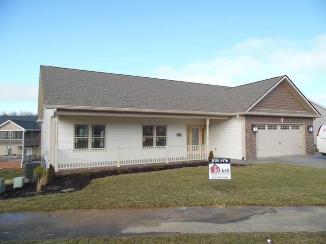 155 Millet Loop, Jonesborough, TN 37659 (MLS #9917410) :: Red Door Agency, LLC
