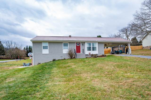 364 Raventree Drive, Kingsport, TN 37664 (MLS #9917434) :: Red Door Agency, LLC