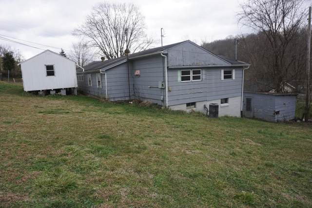 125 Central Heights Road, Blountville, TN 37617 (MLS #9917438) :: The Lusk Team