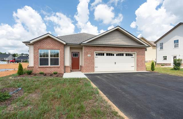 70 Millet Loop, Jonesborough, TN 37659 (MLS #9917440) :: Conservus Real Estate Group