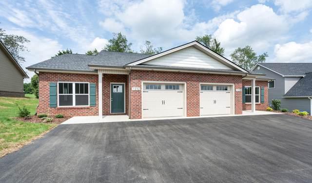 1137 Lemongrass Drive #1137, Jonesborough, TN 37659 (MLS #9917444) :: Conservus Real Estate Group