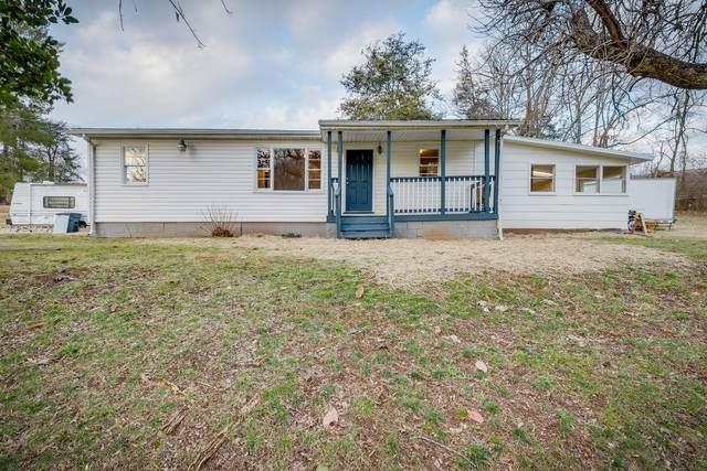 758 Hammond Avenue, Mount Carmel, TN 37645 (MLS #9917447) :: Conservus Real Estate Group