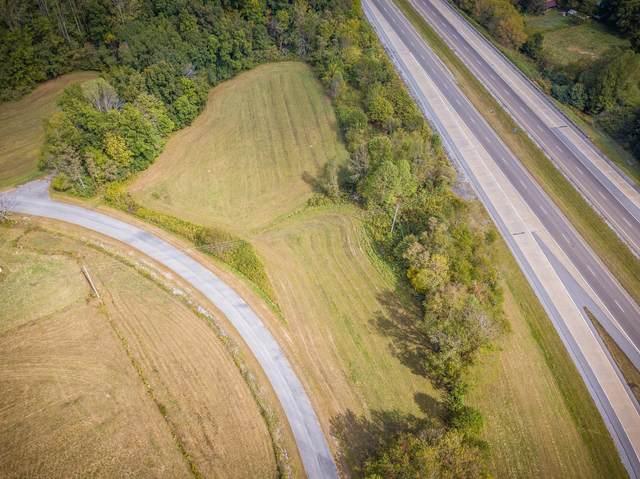 Tr 2 Powder Hollow Road Road, Unicoi, TN 37692 (MLS #9917450) :: Red Door Agency, LLC