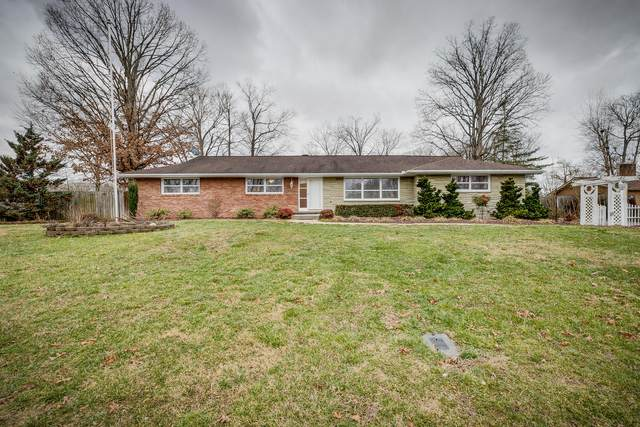 2113 Tallwood Drive, Kingsport, TN 37660 (MLS #9917454) :: Red Door Agency, LLC