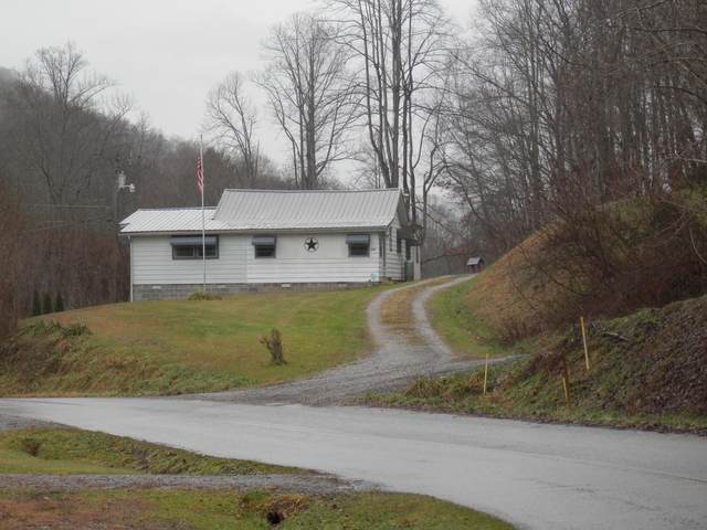 3149 Left Poor Valley Road, Pennington Gap, VA 24277 (MLS #9917457) :: Red Door Agency, LLC