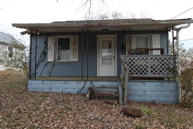 519 Page Street, Bristol, VA 24201 (MLS #9917459) :: Red Door Agency, LLC