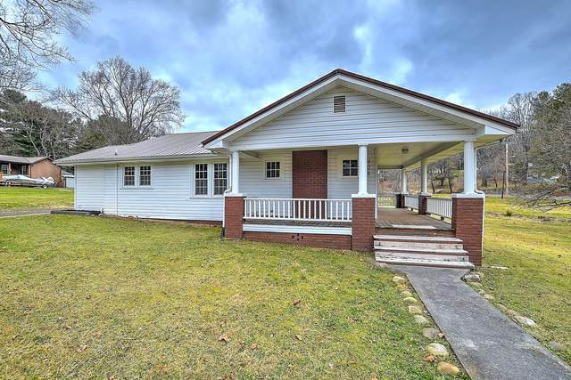 408 Allen Drive, Kingsport, TN 37660 (MLS #9917461) :: Red Door Agency, LLC