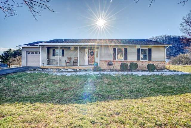 17374 Ashley Hills Circle, Abingdon, VA 24211 (MLS #9917477) :: Red Door Agency, LLC