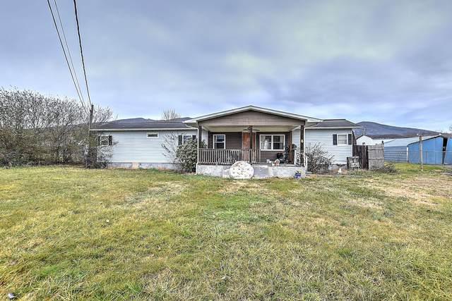 119 Beryl Fletcher Road, Elizabethton, TN 37643 (MLS #9917478) :: Conservus Real Estate Group
