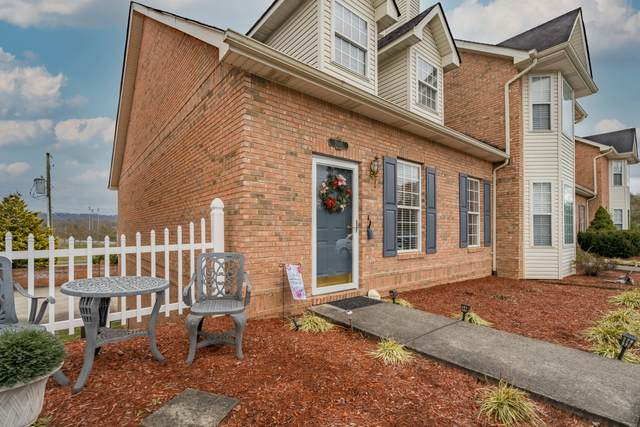 2505 Cloister Lane #2505, Kingsport, TN 37660 (MLS #9917482) :: Red Door Agency, LLC