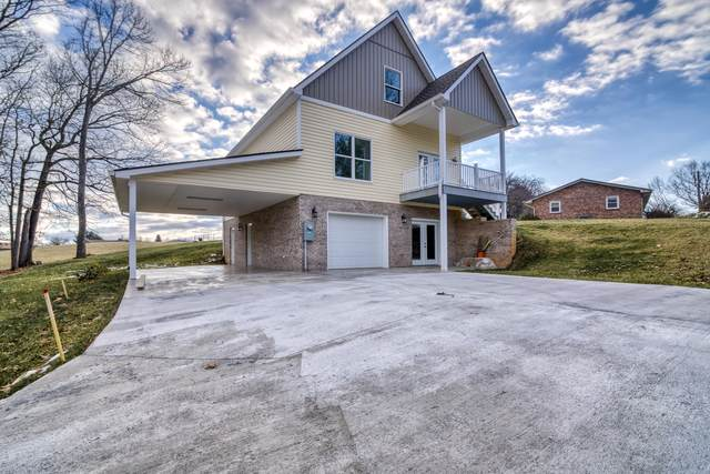 7208 Pembroke Circle, Bristol, VA 24202 (MLS #9917485) :: Red Door Agency, LLC