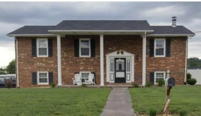 134 Mayfield Drive, Elizabethton, TN 37643 (MLS #9917487) :: Conservus Real Estate Group
