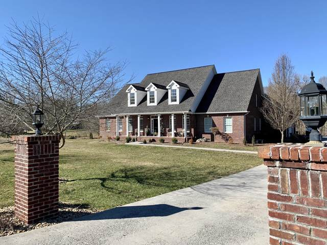 2041 King College Road, Bristol, TN 37620 (MLS #9917488) :: Conservus Real Estate Group