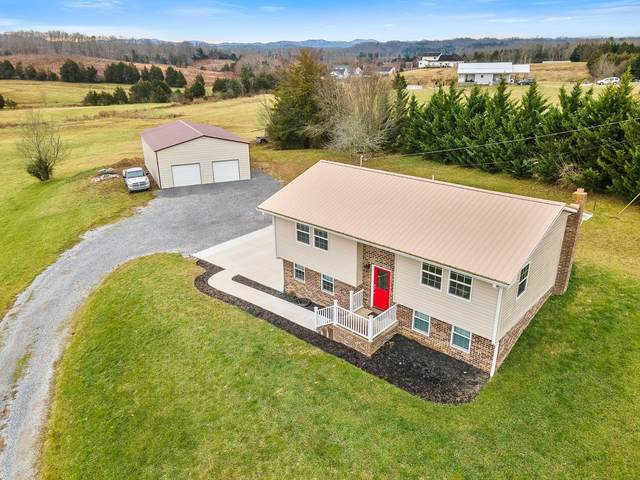 452 Broom Factory Road, Greeneville, TN 37743 (MLS #9917493) :: Conservus Real Estate Group