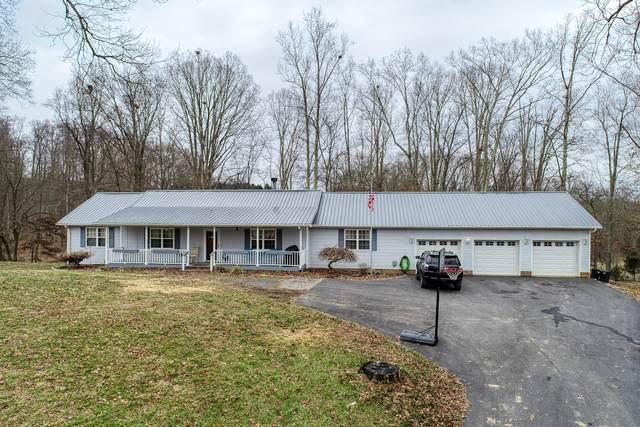 119 Hazy Lane, Rogersville, TN 37857 (MLS #9917494) :: Red Door Agency, LLC
