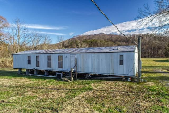 3492 Beech Creek Road, Rogersville, TN 37857 (MLS #9917496) :: Red Door Agency, LLC