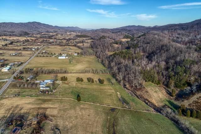 3492 Beech Creek, Rogersville, TN 37857 (MLS #9917502) :: Red Door Agency, LLC
