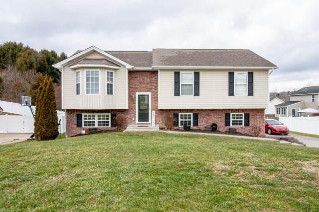 106 Yarrow Drive, Bluff City, TN 37618 (MLS #9917503) :: Red Door Agency, LLC