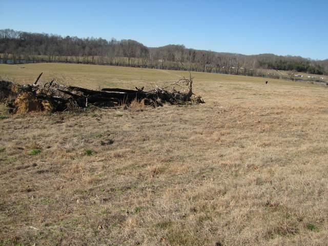 715 Honeycutt Lot 3 Road, Rogersville, TN 37857 (MLS #9917509) :: Red Door Agency, LLC