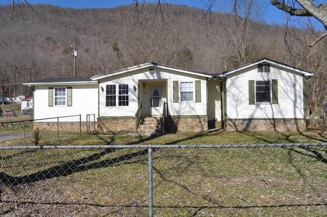 1623 3rd Ave Avenue, Big Stone Gap, VA 24219 (MLS #9917524) :: Conservus Real Estate Group