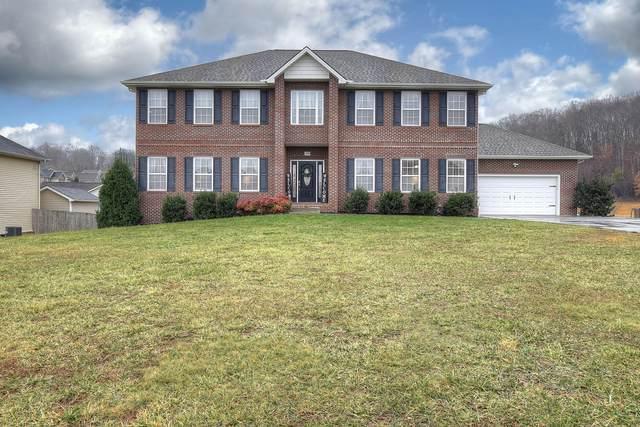 174 Pembrooke Circle, Jonesborough, TN 37659 (MLS #9917535) :: Red Door Agency, LLC