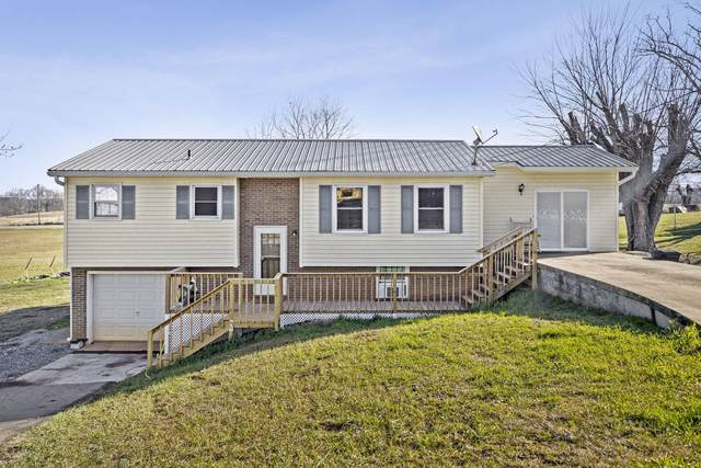 136 Dillow Hill Drive, Chuckey, TN 37641 (MLS #9917537) :: Conservus Real Estate Group