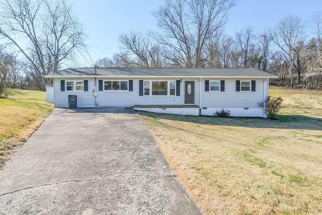 233 Hamilton Place, Kingsport, TN 37663 (MLS #9917539) :: Red Door Agency, LLC