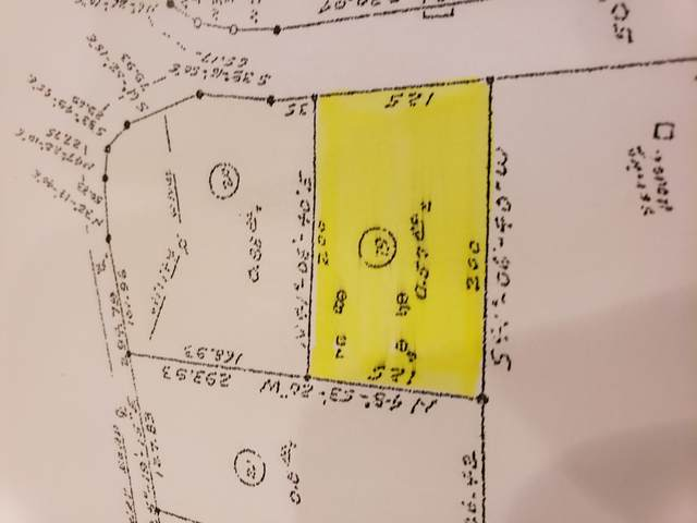 Lot 19 Whitehouse Road, Greeneville, TN 37745 (MLS #9917540) :: Conservus Real Estate Group