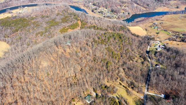 Tbd Hunting Hill Road, Piney Flats, TN 37686 (MLS #9917548) :: The Lusk Team