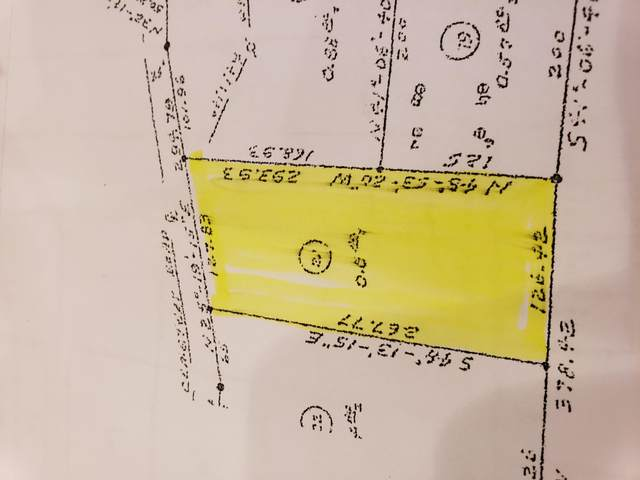 Lot 21 Whitehouse Road, Greeneville, TN 37745 (MLS #9917550) :: Conservus Real Estate Group