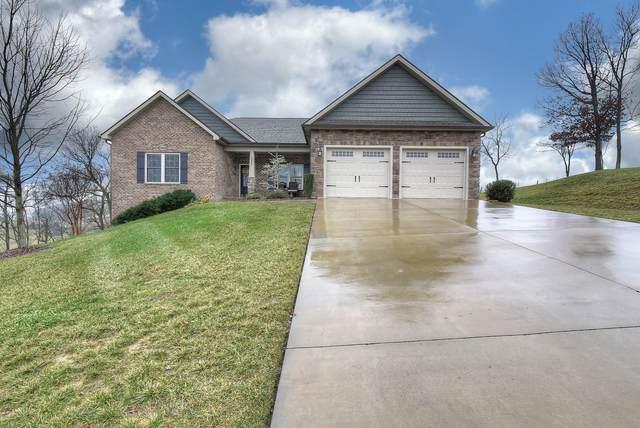 1320 Little Shadden Way, Johnson City, TN 37615 (MLS #9917558) :: Highlands Realty, Inc.
