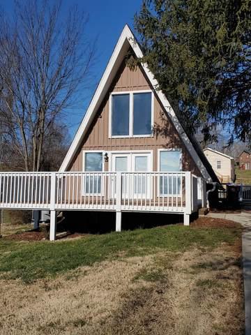 311 Grande Ave Extension, Johnson City, TN 37601 (MLS #9917559) :: Highlands Realty, Inc.