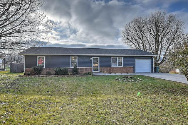 1086 Hillview Dr, Abingdon, VA 24210 (MLS #9917560) :: Conservus Real Estate Group