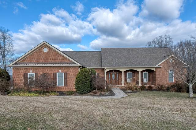 155 Allison Timbers Road, Piney Flats, TN 37686 (MLS #9917567) :: Conservus Real Estate Group