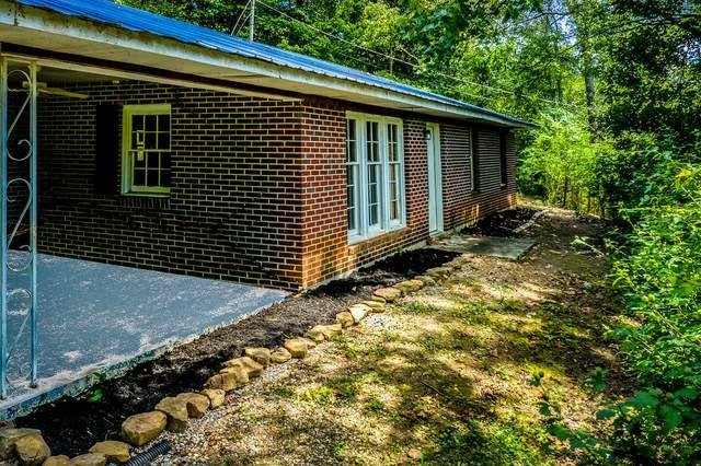 260 Collins Street, Sneedville, TN 37869 (MLS #9917579) :: Red Door Agency, LLC