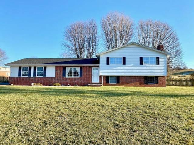19272 Old Jonesboro Road, Abingdon, VA 24211 (MLS #9917589) :: Conservus Real Estate Group