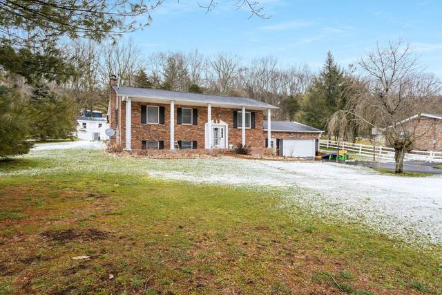 242 Valley Drive, Lebanon, VA 24266 (MLS #9917592) :: Tim Stout Group Tri-Cities