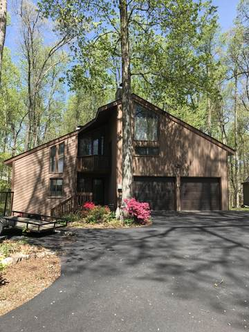 4510 Woodoak Drive, Kingsport, TN 37664 (MLS #9917594) :: Conservus Real Estate Group