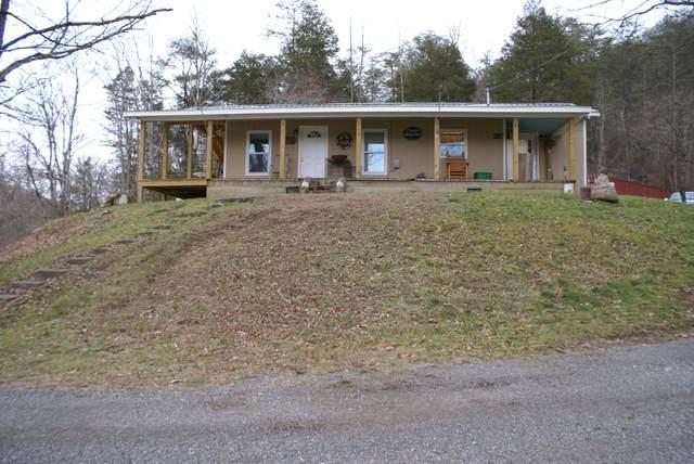 571 Mackey Road, Sneedville, TN 37869 (MLS #9917600) :: Highlands Realty, Inc.