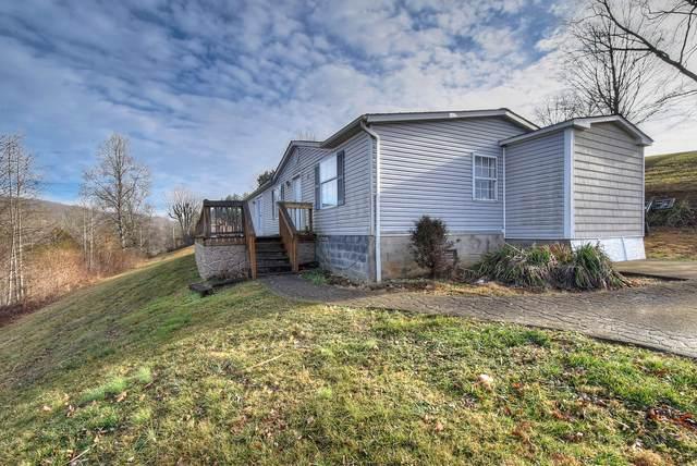 104 Bill Bennett Road, Johnson City, TN 37604 (MLS #9917601) :: Highlands Realty, Inc.