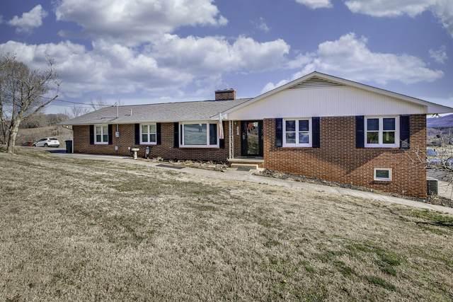 137 Magnolia Avenue, Church Hill, TN 37642 (MLS #9917623) :: Conservus Real Estate Group