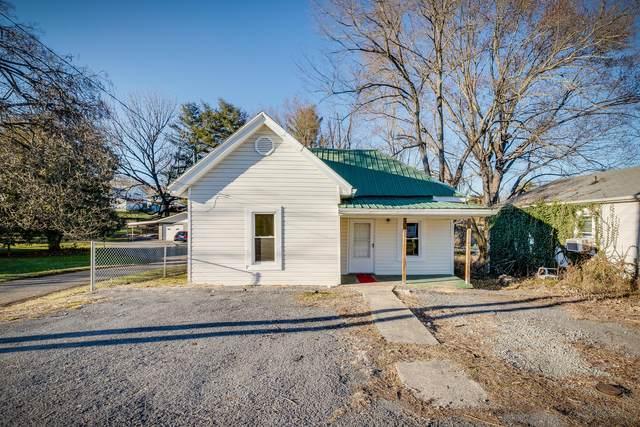 2125 Randolph Street, Bristol, VA 24201 (MLS #9917634) :: Conservus Real Estate Group