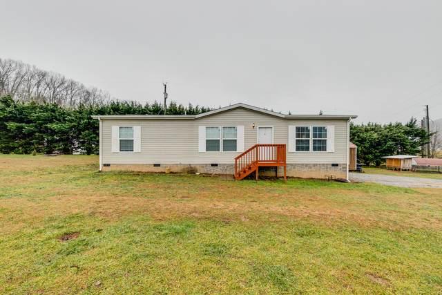 205 Green Meadows Lane, Erwin, TN 37650 (MLS #9917636) :: Red Door Agency, LLC